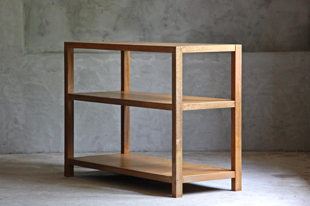 display shelf 什器 陳列棚 zeromile